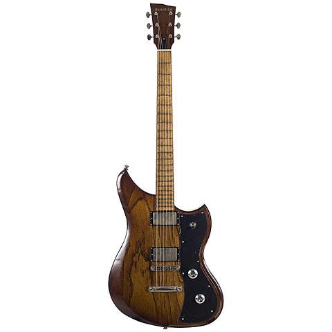 Dunable Yeti Tobacco/Amber « Guitarra eléctrica