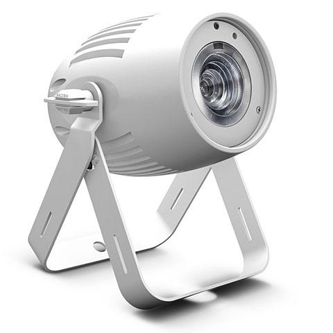 Lámpara LED Cameo Q-Spot 40 RGBW WH