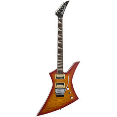 Jackson Kelly KEXQ CB « Electric Guitar