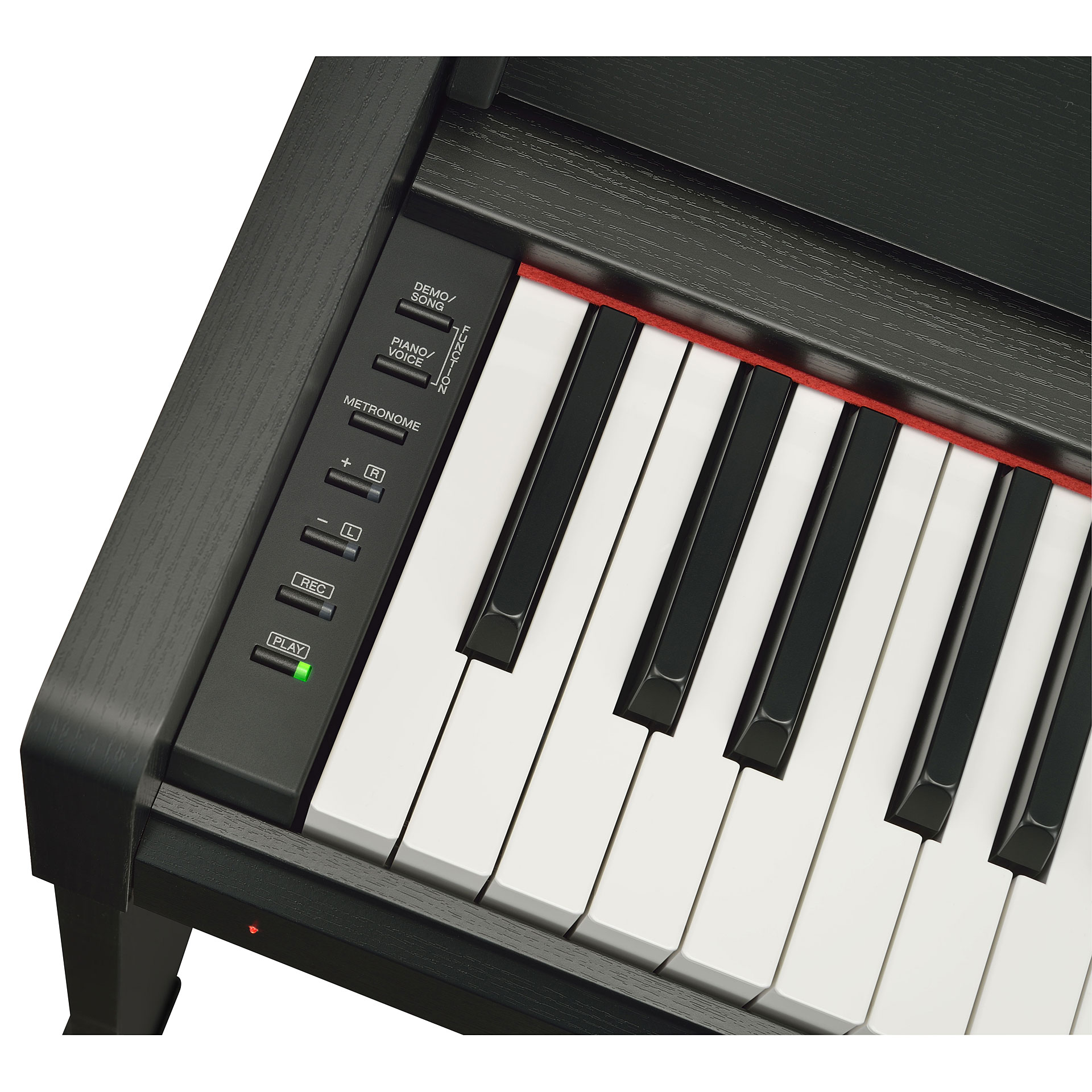 yamaha arius ydp s34 b digitalpiano musik produktiv. Black Bedroom Furniture Sets. Home Design Ideas