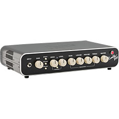 Fender Rumble 800 HD « Bass Amp Head