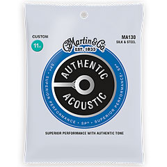 Martin Guitars MA-130 « Western & Resonator Guitar Strings