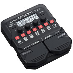 Zoom G1 Four « Guitar Multi Effects