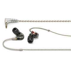 Sennheiser IE 500 Pro, Smoky Black « écouteurs intra-auriculaires
