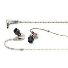 Sennheiser IE 500 Pro, Clear « In-ear koptelefoon