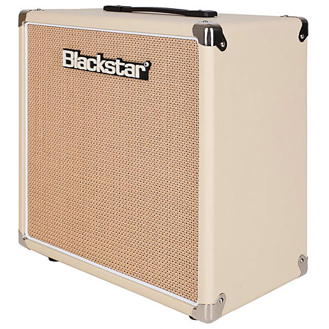 Pantalla guitarra eléctrica Blackstar HT-112 Blonde ltd. Edition
