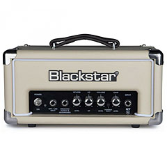 Blackstar HT-1RH Blonde ltd. Edition « Cabezal guitarra