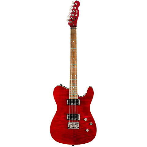 Fender Custom Tele FMT « Electric Guitar