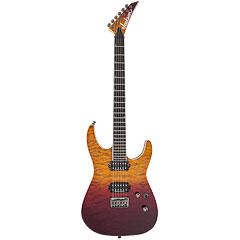 Jackson Soloist Pro Series SL-2Q HT MAH DSS « Guitarra eléctrica