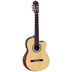 Ortega Striped Suite C/E « Konzertgitarre