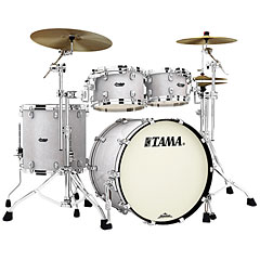 "Tama Starclassic Maple 22"" Snow White Pearl « Batería"