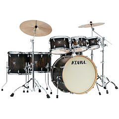 Tama Superstar Classic Exotix 7pc. Java Burst Lacebark Pine « Batterie acoustique