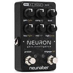 Neunaber Neuron Gain Intelligence « Effets pour guitare électrique