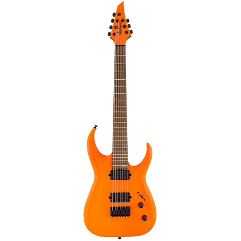 Jackson Pro Series Misha Mansoor Juggernaut HT7 NOR « Electric Guitar
