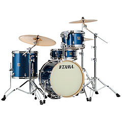 "Tama Superstar Classic 18"" Indigo Sparkle « Batterie acoustique"