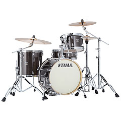 "Tama Superstar Classic 18"" Midnight Gold Sparkle « Batterie acoustique"