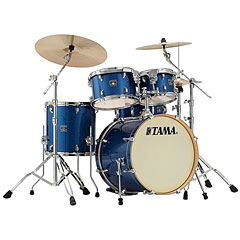 "Tama Superstar Classic 20"" Indigo Sparkle « Batterie acoustique"