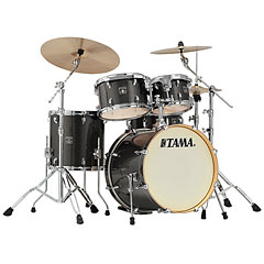 "Tama Superstar Classic 20"" Midnight Gold Sparkle « Batterie acoustique"