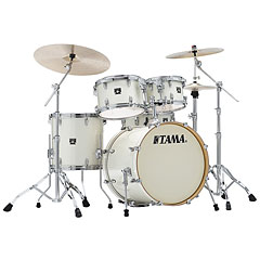 "Tama Superstar Classic 20"" Vintage White Sparkle « Batterie acoustique"