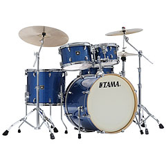"Tama Superstar Classic 22"" Indigo Sparkle « Batterie acoustique"