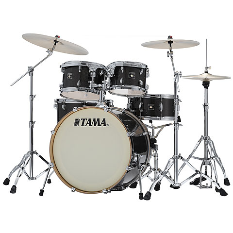 "Tama Superstar Classic 22"" Midnight Gold Sparkle"