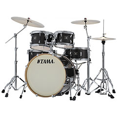 "Tama Superstar Classic 22"" Midnight Gold Sparkle « Batterie acoustique"