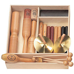 Rohema 61549/2 Orff Set 2 « Set de percussion