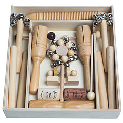 Rohema 61670 Orff Set 3 « Percussion Set
