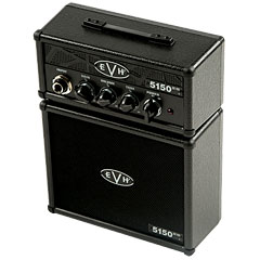 EVH 5150 III Stealth Micro Stack BLK « Amplificateur casque