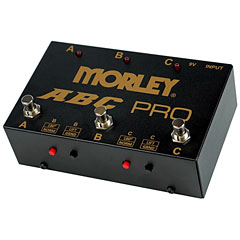 Morley ABC Pro Selektor « Littler helper