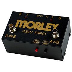 Morley ABY Pro Selektor « Littler helper