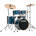 "Tama Imperialstar 18"" Hairline Blue « Schlagzeug"