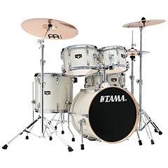 "Tama Imperialstar 18"" Vintage White Sparkle « Schlagzeug"