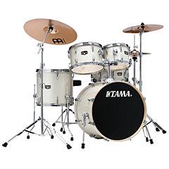 "Tama Imperialstar 20"" Vintage White Sparkle « Schlagzeug"