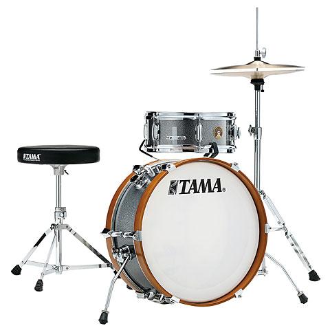 "Schlagzeug Tama Club Jam 18"" Galaxy Silver Shellset"