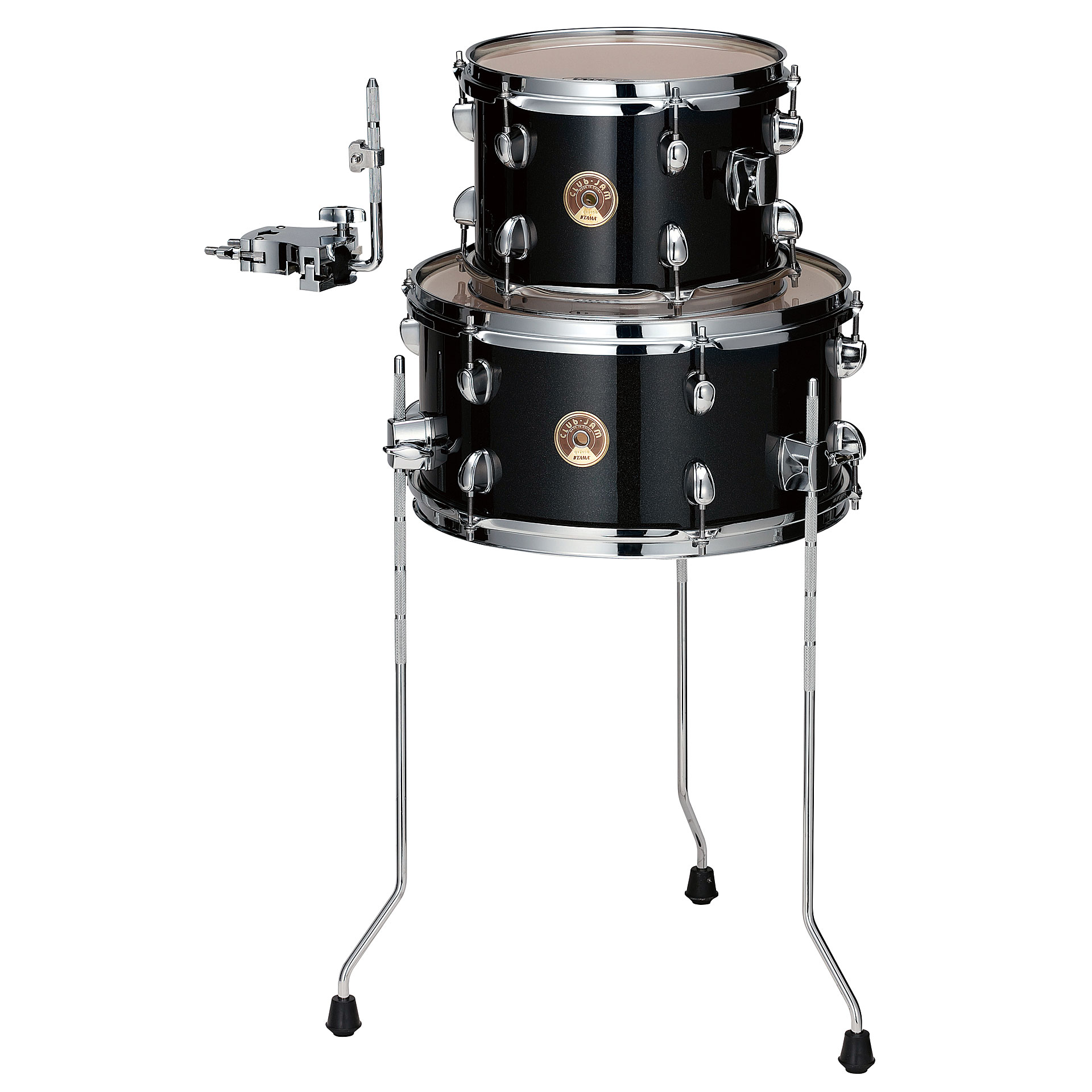 Tama Club Jam Mini 1014 Charcoal Mist Tom Tom Add On ударная