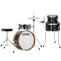 "Tama Club Jam 18"" Charcoal Mist Full Shellset « Batería"