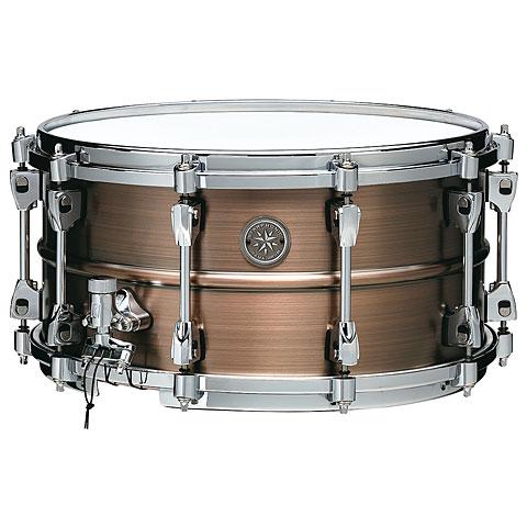 """Snare Drum Tama Starphonic 14"""" x 7"""" Copper Snare"""