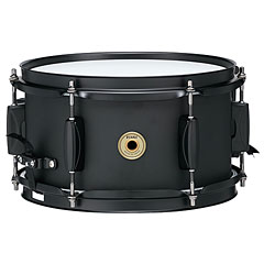"Tama Metalworks 10"" x 5,5"" Black Steel Snare « Snare Drum"