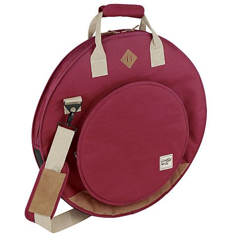 Cymbalbag Tama Powerpad Designer Wine Red Cymbal Bag