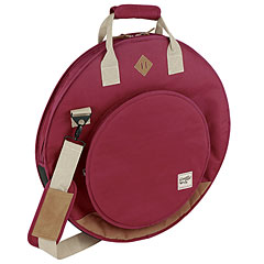 Tama Powerpad Designer Wine Red Cymbal Bag « Funda para platos