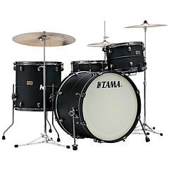 Tama S.L.P. Big Black Steel Set « Drum Kit