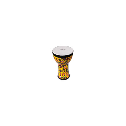 "Nino 6"" New Animal Djembe"