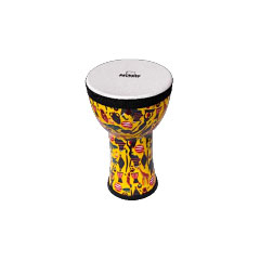 "Nino 6"" New Animal Djembe « Djembe"