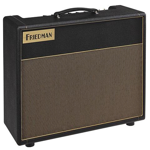 Amplificador guitarra eléctrica Friedman Smallbox 50 Combo
