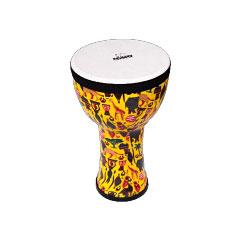 "Nino 7"" New Animal Djembe « Djembe"