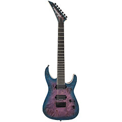 Guitarra eléctrica Jackson Soloist SL7P HT NL, Guitarras eléctricas, Guitarra/Bajo