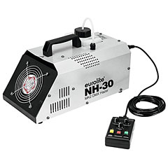 Eurolite NH-30 MK2 DMX Hazer « Machine à brouillard
