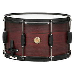 "Tama Woodworks 14"" x 8"" Burgundy Walnut Wrap « Caja"