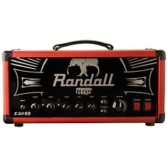 Randall EOD88 Element Of Doom Head B-Stock « Topteil E-Gitarre